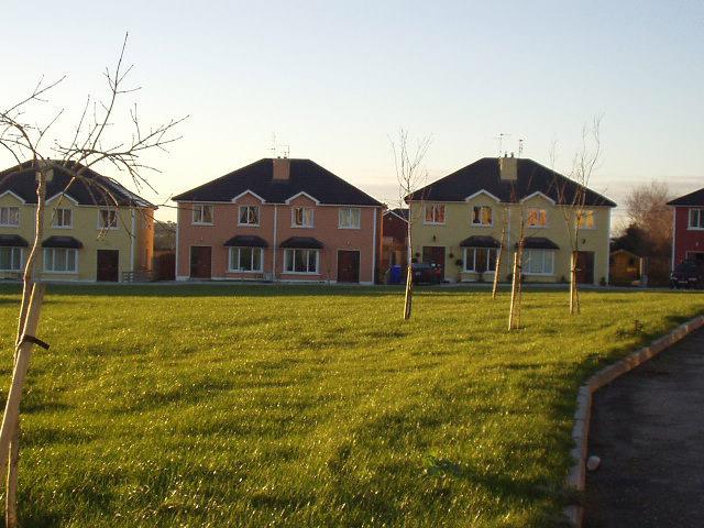 development for Joe McGrath, Caheronaun, Loughrea, Co. Galway