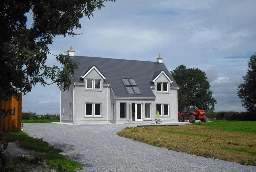 Book House Plans Ireland House Plans
